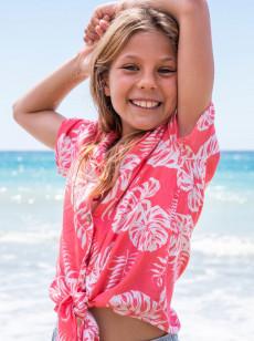 Детская рубашка с коротким рукавом Ring Ring 4-16