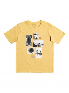 Детская футболка Custom Weather 8-16