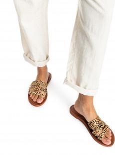 Женские кожаные сандалии Wyld Rose