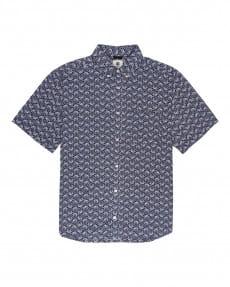 Мужская рубашка с короткими рукавами Glastonbury