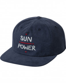 Бейсболка Bailey Elder Sun Power