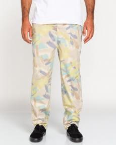 Мужские широкие брюки Nigel Cabourn