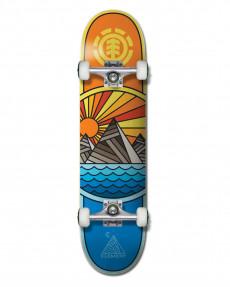 """Скейтборд Rise And Shine 8"""""""