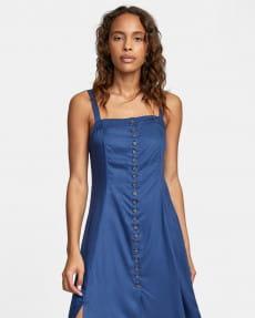 Женское миди-платье Jethro
