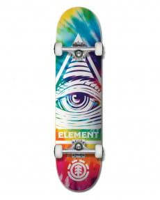 "Скейтборд Eye Trippin Rainbow 8"""
