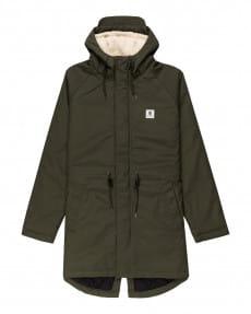Мужская водонепроницаемая куртка Field Parka