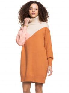 Платье с длинным рукавом Full Of Colours