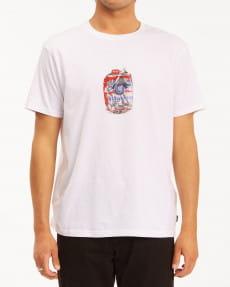 Мужская футболка Bud Crusher