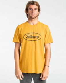 Мужская футболка State Beach