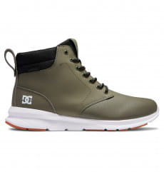 Водоотталкивающие ботинки Mason 2