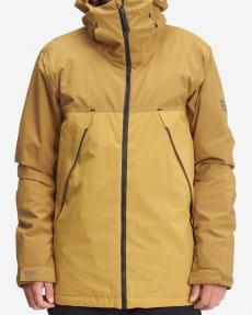 Мужская сноубордчиеская куртка Expedition