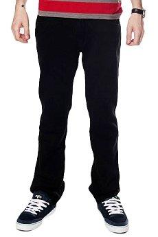 Штаны Fallen Thomas Signature Sweatpants Black