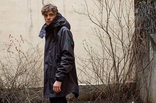 Куртка Devo Royal Mile Dk.grey