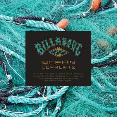 Billabong Ocean Currents