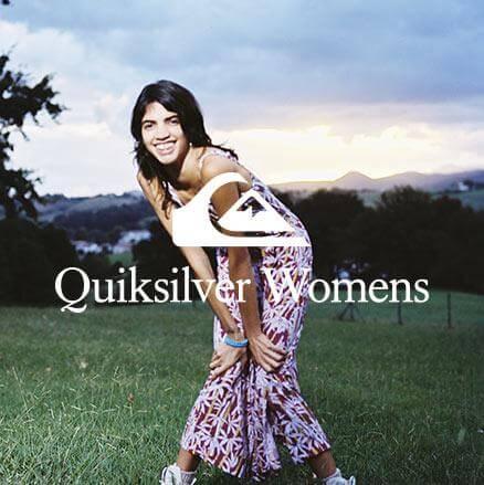 Quiksilver Womens