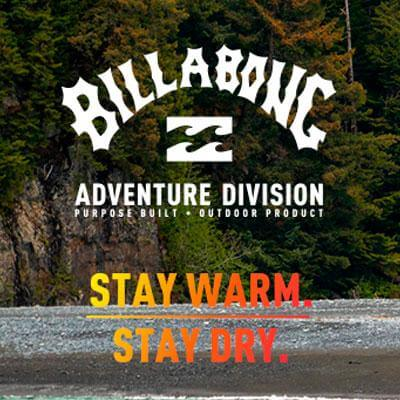 Billabong Adventure Division