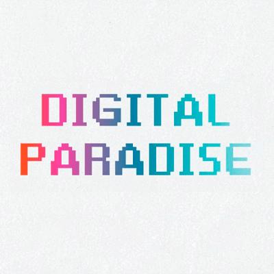 Billabong Digital Paradise