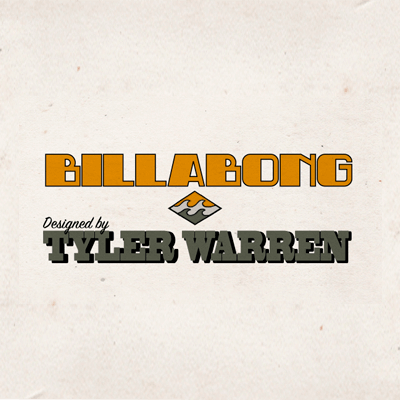 Billabong Tyler Warren Gallery
