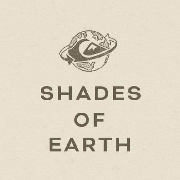 Quiksilver Shades of Earth