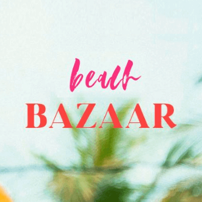 Billabong Beach Bazaar