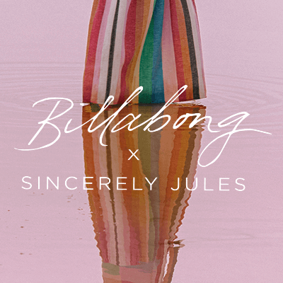 Billabong Sincerely Jules