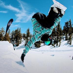 сноуборды -40%