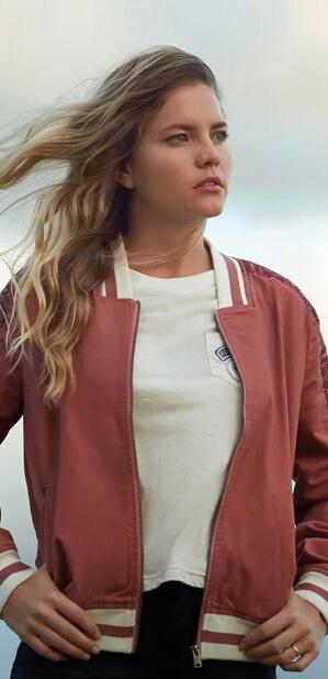 Куртки </br>  женские