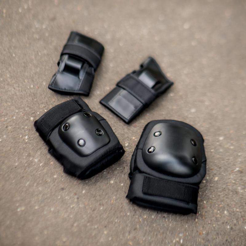 Комплект защиты Вираж Black