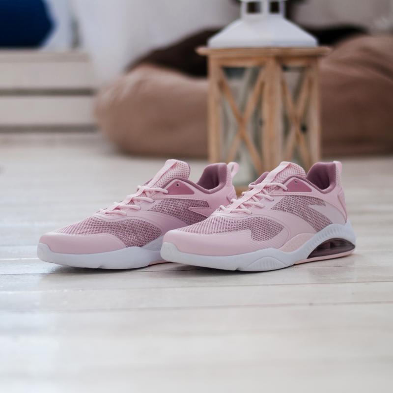 Кроссовки женские Anta 82817761-4 Розовые