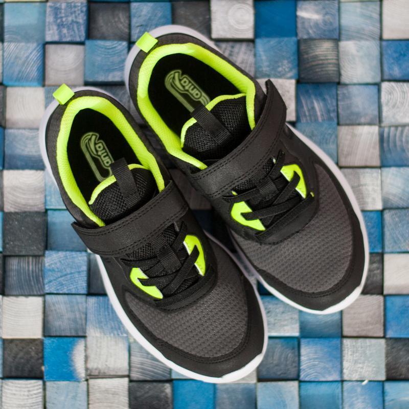 Кроссовки детские Anta W31815511-1 Черные