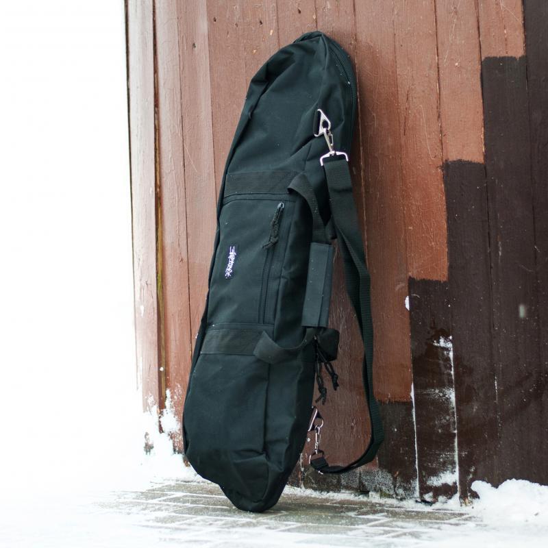Чехол для скейтборда Anteater Skate Bag Black