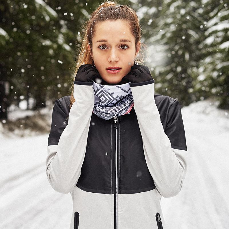 Толстовка сноубордическая женская Roxy Priscah Jkt Heritage Heather