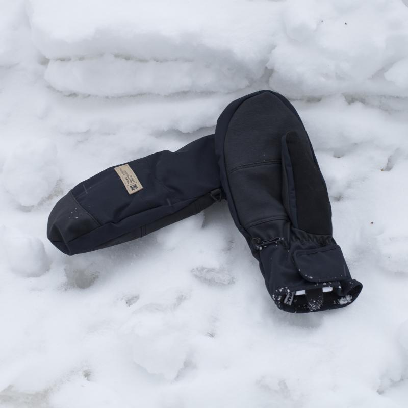 Сноубордические варежки DC SHOES Franchise SE