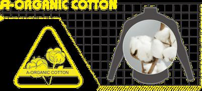 A-ORGANIC COTTON